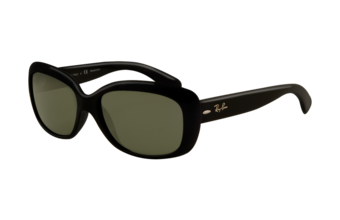 Ray-Ban Jackie OHH 4101 601 Noir