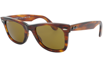 Ray-Ban 2140 Original Wayfarer 954 3N Marron