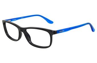 Carrera 6628 NOS Negro y Azul