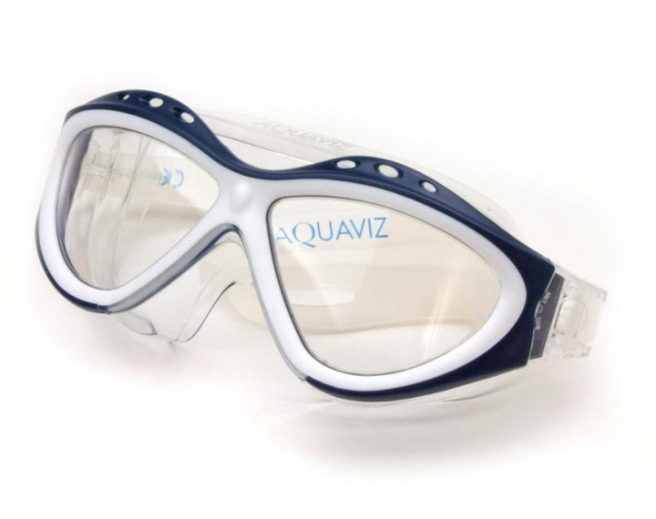 Gafas de piscina nataci n graduadas for Gafas de piscina graduadas
