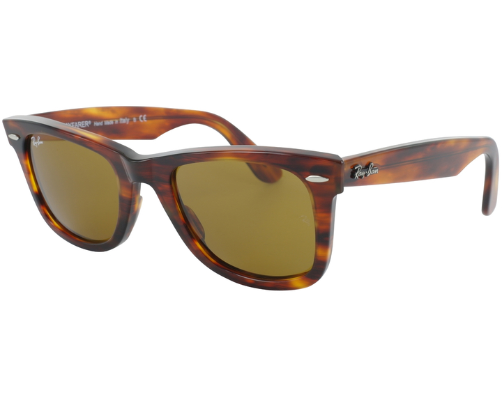 quelle taille pour ray ban