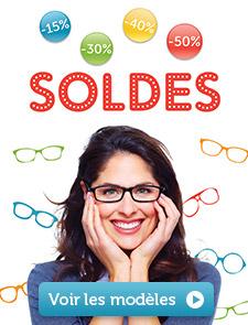 lunettes soldes