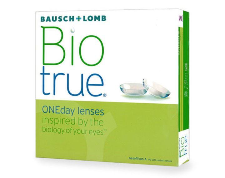 Image de Biotrue One Day 90