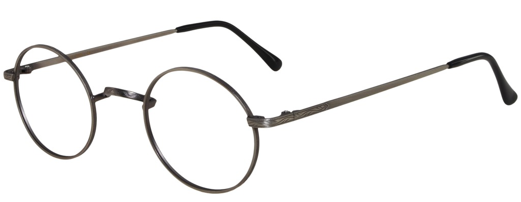 occhiali tondi Direct Optic