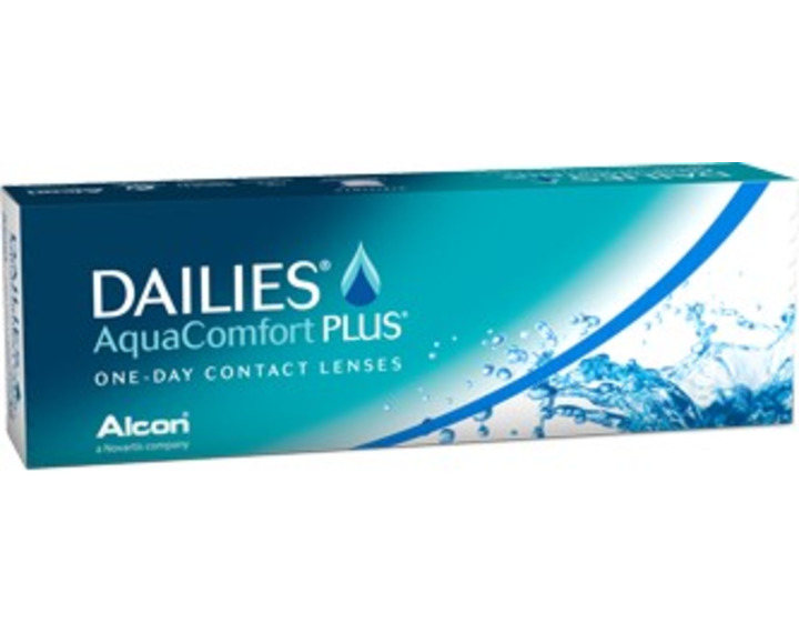 Foto de Dailies AquaComfort Plus 30