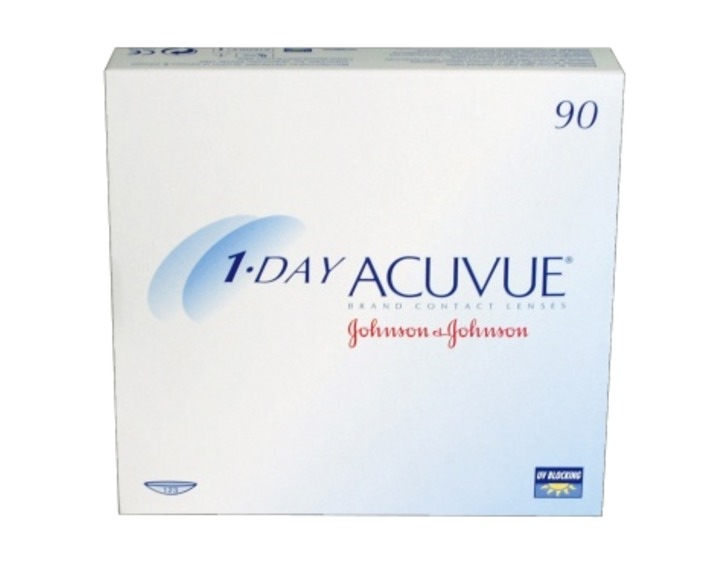 Image de 1 Day Acuvue 90