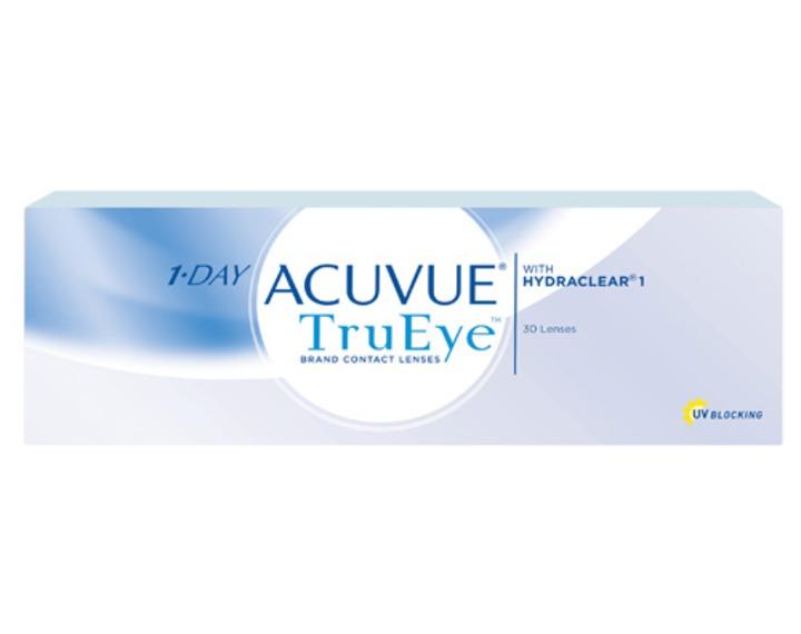 Image de 1 Day Acuvue Trueye 30