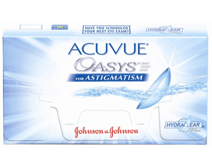 ad05ba73ef2023 Lentilles Acuvue Oasys For Astigmatism moins chères   Acuvue