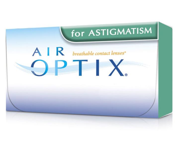 Image de Air Optix For Astigmatism
