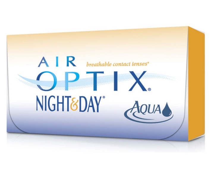 Image de Air Optix Night & Day