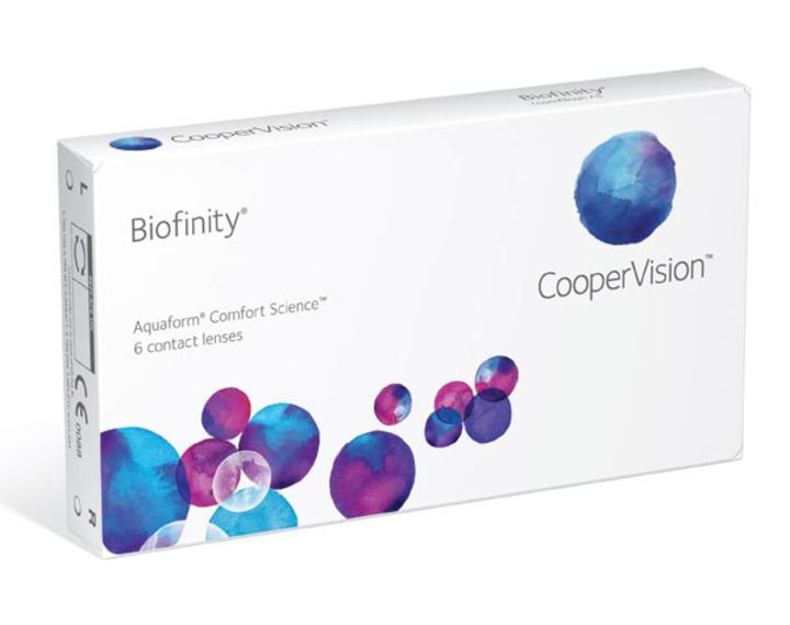 Image de Biofinity
