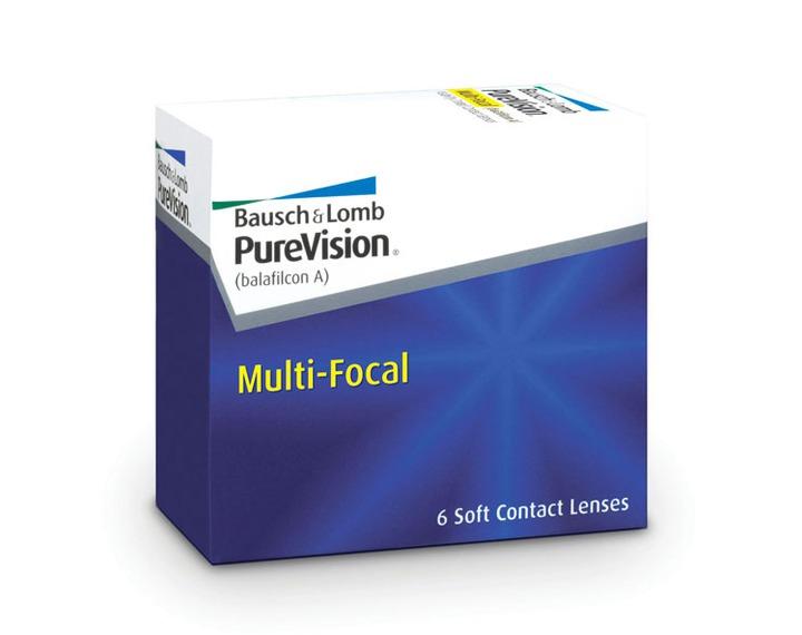 Foto de Purevision Multifocal
