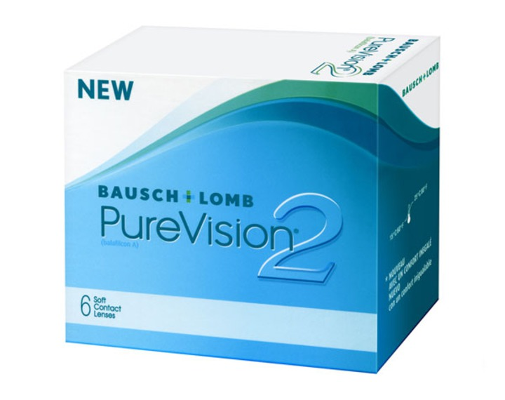 Foto de PureVision 2 HD