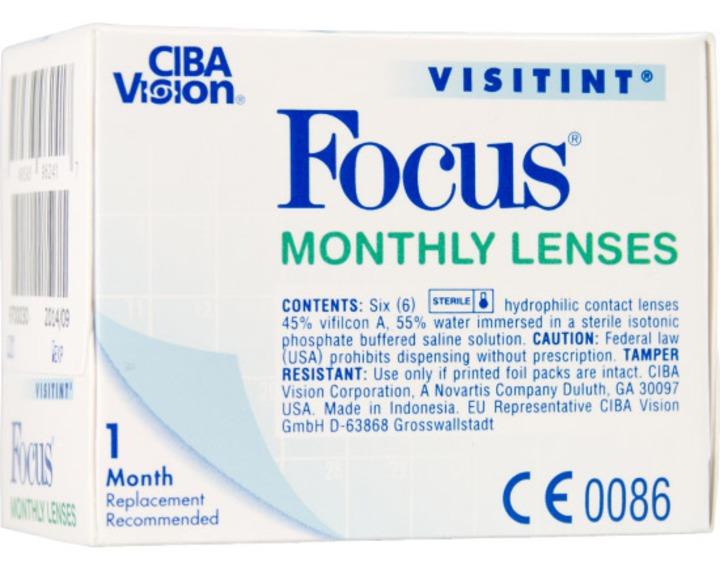 Image de Focus Monthly Visitint