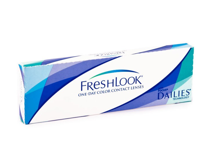 Foto de FreshLook One Day