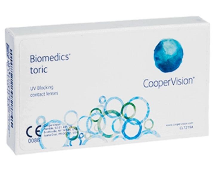 Image de Biomedics Toric