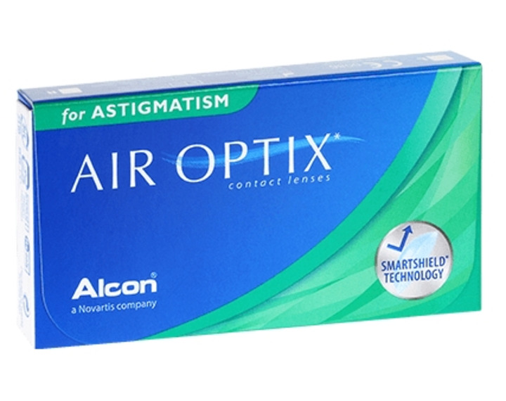 Foto de Air Optix For Astigmatism