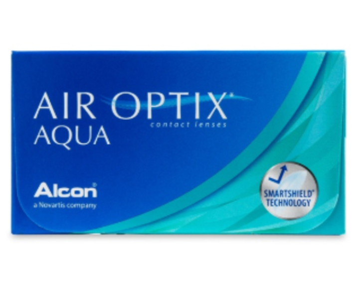 Image de Air Optix Aqua