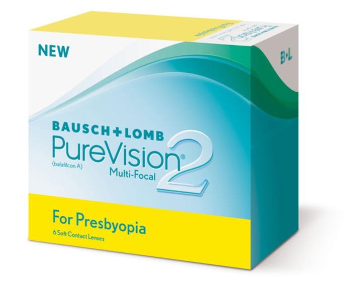 Foto de Purevision 2 For Presbyopia
