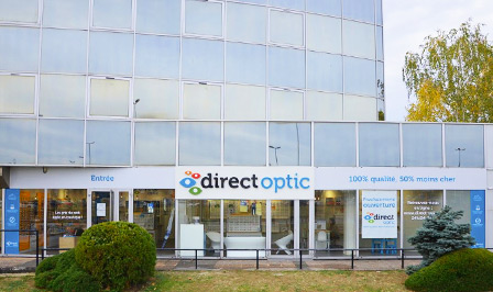 Opticiens pas cher à Toulouse - Direct Optic 402aac54c4db