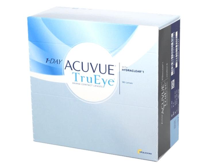 Image de 1 Day Acuvue TruEye 180L