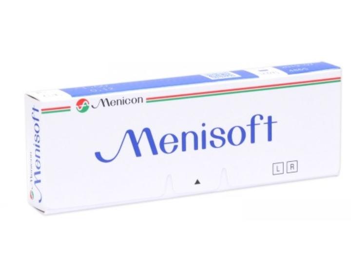 Image de Menisoft