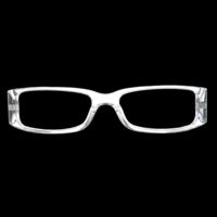 77223b3f4f ... gafas graduadas Vogue 2583 W745 Transparente Y Negro Vogue. Descargar