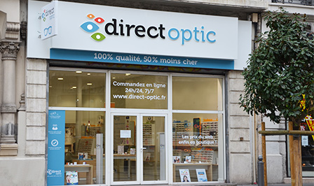 2e21720c086 Opticien Marseille - Direct Optic