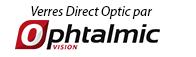 verres direct optic ophtalmic