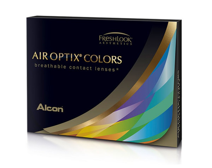 Foto de Air Optix Colors